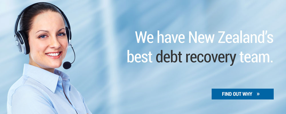New Zealand Debt Collection Services